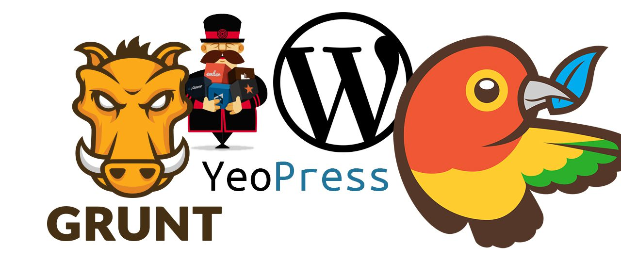 Improving WordPress workflow with YeoPress, Grunt and Bower
