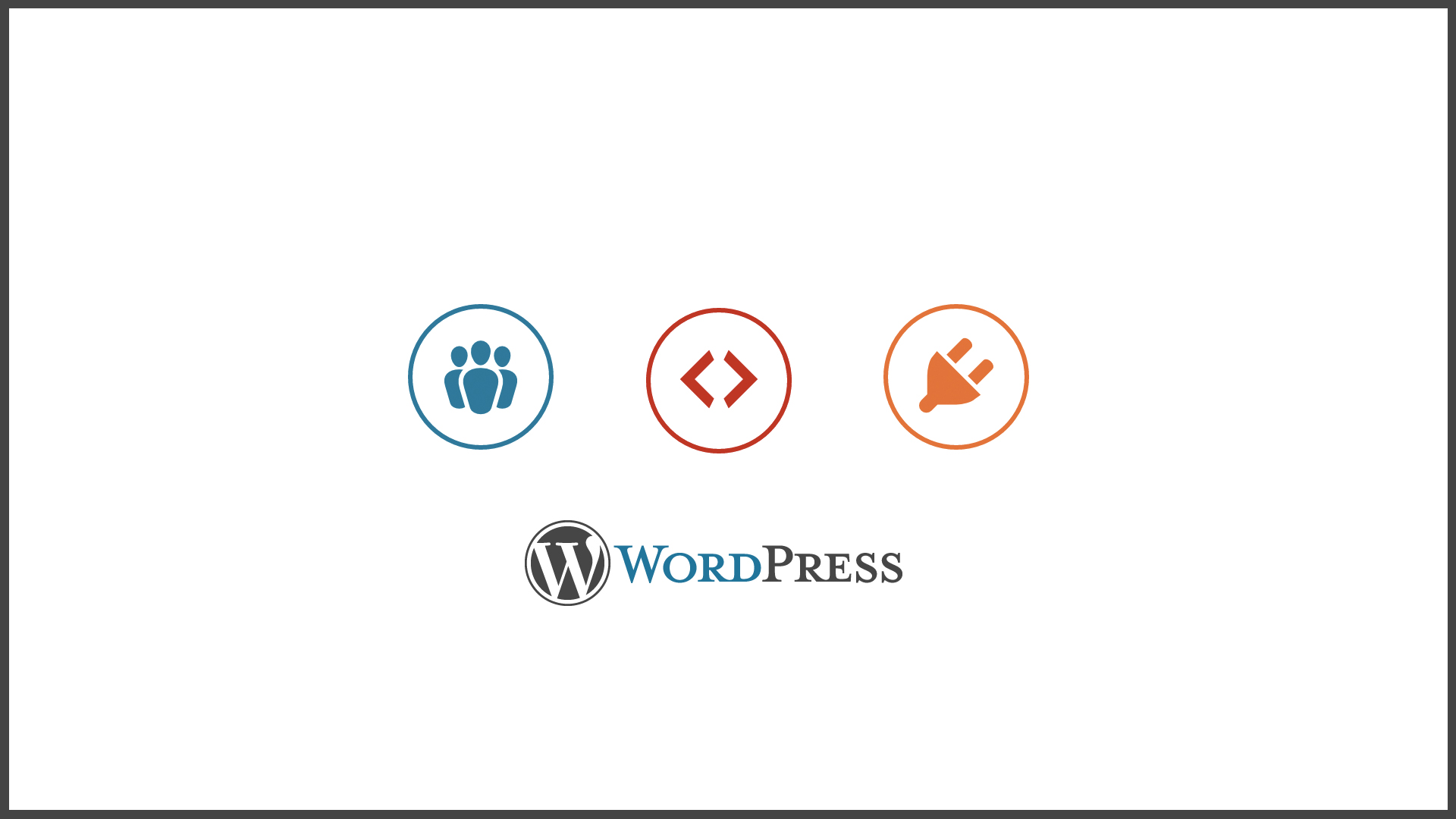 One Year Later - My Journey with the WordPress Community